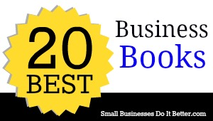 20 Best Business Books