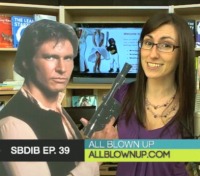 Han Solo on Small Businesses Do It Better