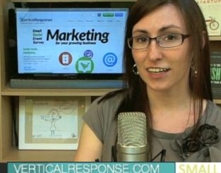 Vertical Response Email Marketing on Small Businesses Do It Better