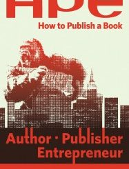 APE: Author, Publisher - Entrepreneur