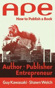 APE: Author, Publisher - Entrepreneur