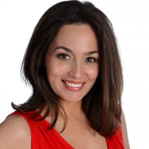 Julie Busha of Slawsa