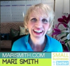 Mari Smith on Small Businesses Do It Better