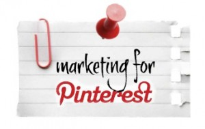 Marketing For Pinterest
