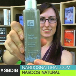 Nardos Natural on Small Businesses Do It Better