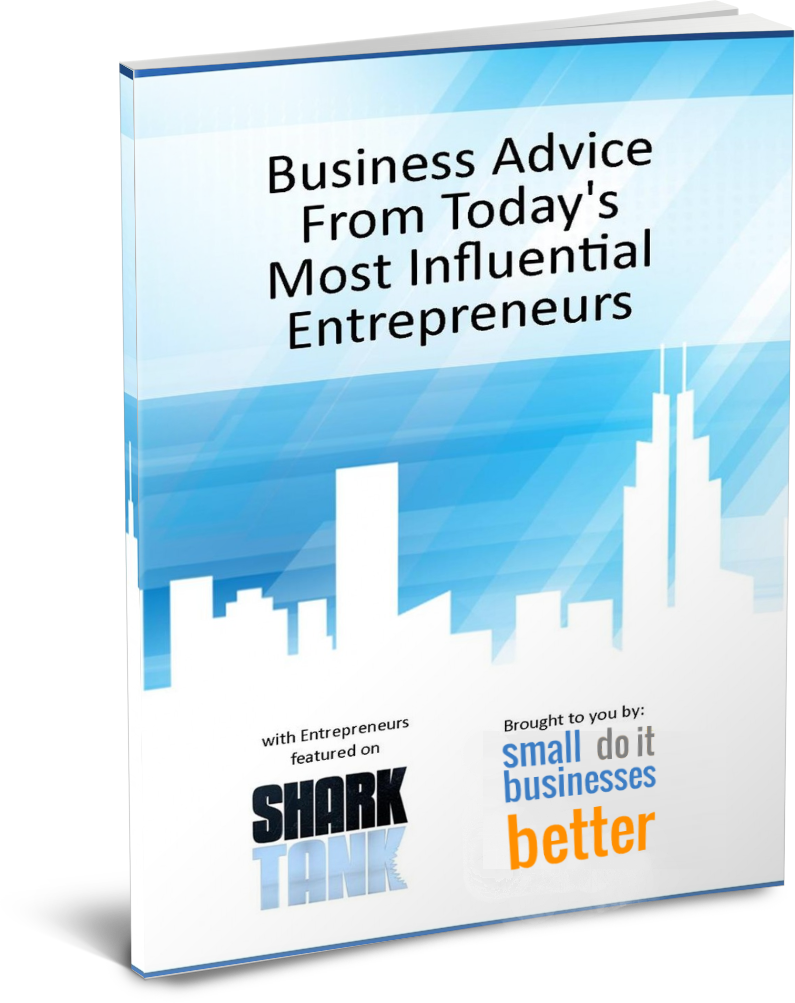 FREE Small Business eBook for Entrepreneurs