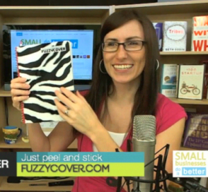 FuzzyCover on Small Businesses Do It Better