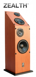 Zealth Audio Loudspeakers