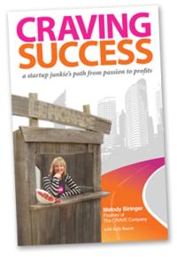 craving success book