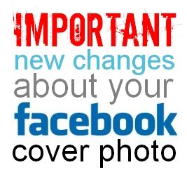 facebook cover photo changes
