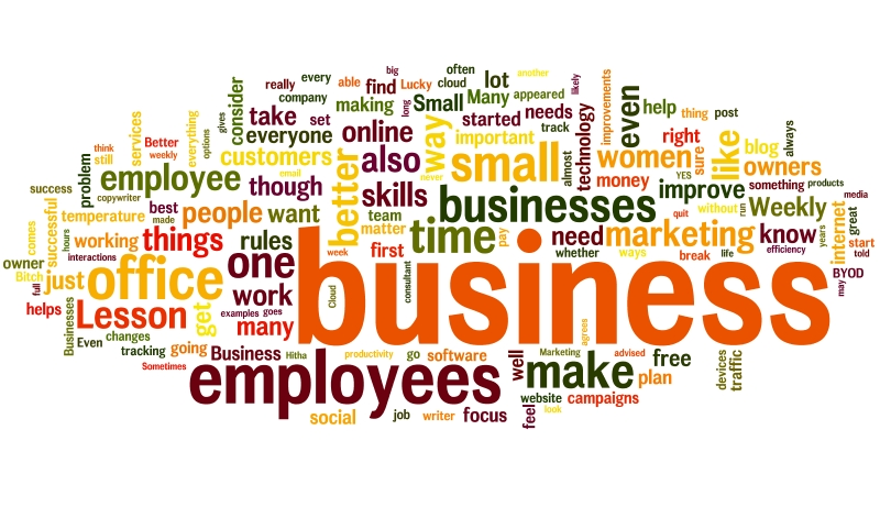 Top 10 Small Business Articles of 2014